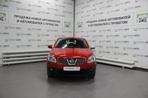 Авто Nissan Qashqai, 2007 года выпуска, цена 505 000 руб., Уфа
