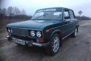 Автомобиль ВАЗ (Lada) 2106, хорошее состояние, 2001 года выпуска, цена 60 000 руб., Смоленск