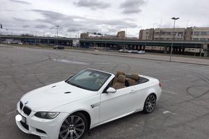 Автомобиль BMW M3, отличное состояние, 2009 года выпуска, цена 1 650 490 руб., Санкт-Петербург