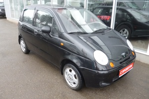 Авто Daewoo Matiz, 2008 года выпуска, цена 141 000 руб., Краснодар