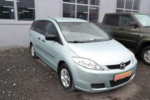 Авто Mazda 5, 2007 года выпуска, цена 460 000 руб., Екатеринбург