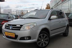 Авто Geely MK, 2013 года выпуска, цена 239 000 руб., Дзержинск