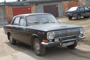 Автомобиль ГАЗ 24 Волга, отличное состояние, 1983 года выпуска, цена 150 000 руб., Кубинка