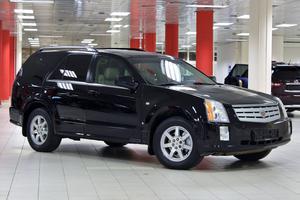 Авто Cadillac SRX, 2008 года выпуска, цена 599 999 руб., Москва
