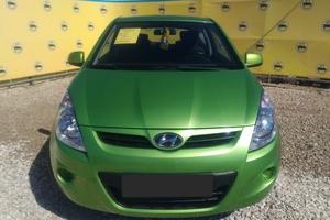 Авто Hyundai i20, 2010 года выпуска, цена 365 000 руб., Самара