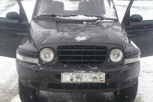 Автомобиль ТагАЗ Tager, отличное состояние, 2009 года выпуска, цена 360 000 руб., Кузнецк