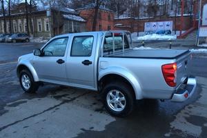 Автомобиль Great Wall Wingle 5, хорошее состояние, 2013 года выпуска, цена 490 000 руб., Пермь