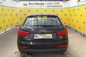 Авто Audi Q3, 2012 года выпуска, цена 1 249 000 руб., Самара