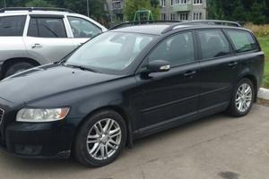 Автомобиль Volvo V50, отличное состояние, 2007 года выпуска, цена 510 000 руб., Серпухов