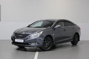 Авто Hyundai Sonata, 2011 года выпуска, цена 695 000 руб., Сургут