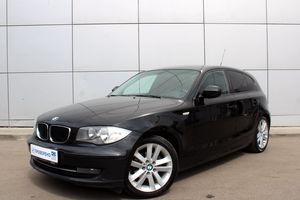 Авто BMW 1 серия, 2010 года выпуска, цена 529 000 руб., Москва