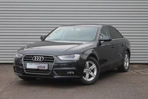 Подержанный автомобиль Audi A4, отличное состояние, 2014 года выпуска, цена 1 140 000 руб., Москва