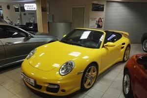 Авто Porsche 911, 2008 года выпуска, цена 4 250 000 руб., Санкт-Петербург