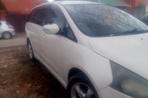 Автомобиль Mitsubishi Grandis, хорошее состояние, 2003 года выпуска, цена 270 000 руб., Егорьевск