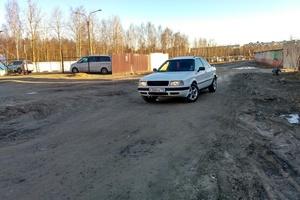 Автомобиль Audi 80, хорошее состояние, 1992 года выпуска, цена 145 000 руб., Санкт-Петербург