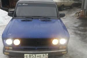 Автомобиль ВАЗ (Lada) 2106, хорошее состояние, 2003 года выпуска, цена 35 000 руб., Смоленск