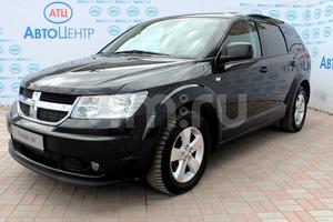 Авто Dodge Journey, 2008 года выпуска, цена 639 990 руб., Санкт-Петербург