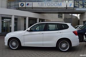 Авто Alpina XD3, 2013 года выпуска, цена 3 999 000 руб., Москва