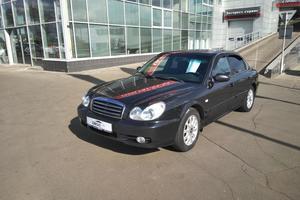 Авто Hyundai Sonata, 2009 года выпуска, цена 449 000 руб., Москва