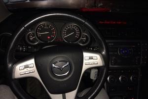 Автомобиль Mazda 6, отличное состояние, 2008 года выпуска, цена 510 000 руб., Ханты-Мансийск