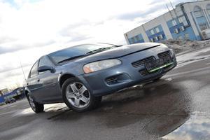 Авто Dodge Stratus, 2004 года выпуска, цена 180 000 руб., Москва