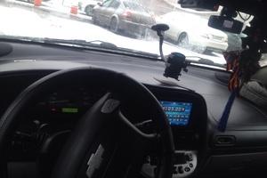 Автомобиль Chevrolet Rezzo, хорошее состояние, 2006 года выпуска, цена 235 000 руб., Москва