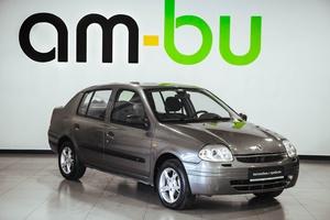 Авто Renault Clio, 2001 года выпуска, цена 130 000 руб., Санкт-Петербург