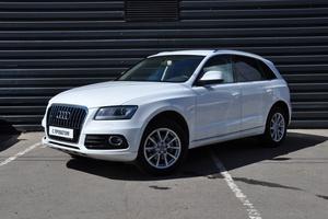 Авто Audi Q5, 2012 года выпуска, цена 1 337 000 руб., Москва