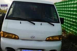 Автомобиль Hyundai H-100, хорошее состояние, 1996 года выпуска, цена 150 000 руб., Уфа