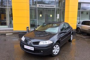 Авто Renault Megane, 2007 года выпуска, цена 299 000 руб., Москва