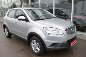 Авто SsangYong Actyon, 2012 года выпуска, цена 653 000 руб., Краснодар