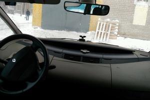 Автомобиль Renault Espace, хорошее состояние, 2003 года выпуска, цена 299 000 руб., Кировская область