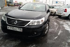 Автомобиль Renault Latitude, отличное состояние, 2013 года выпуска, цена 690 000 руб., Санкт-Петербург