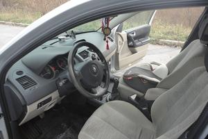 Подержанный автомобиль Renault Megane, отличное состояние, 2006 года выпуска, цена 265 000 руб., Трехгорный