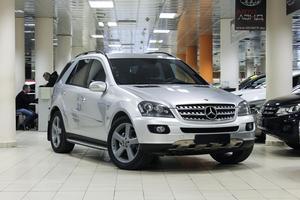 Авто Mercedes-Benz M-Класс, 2008 года выпуска, цена 822 222 руб., Москва