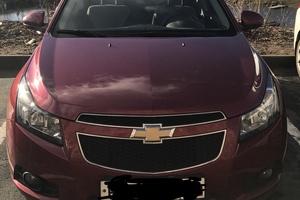 Автомобиль Chevrolet Cruze, хорошее состояние, 2011 года выпуска, цена 490 000 руб., Красногорск