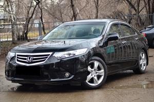 Авто Honda Accord, 2012 года выпуска, цена 1 125 000 руб., Новосибирск