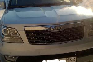 Автомобиль Kia Mohave, отличное состояние, 2015 года выпуска, цена 2 459 000 руб., Новокузнецк