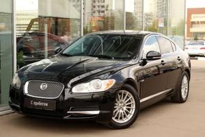 Авто Jaguar XF, 2011 года выпуска, цена 947 000 руб., Москва