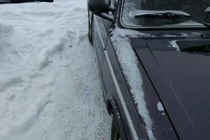 Автомобиль ВАЗ (Lada) 2106, хорошее состояние, 2000 года выпуска, цена 47 500 руб., Челябинск