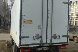 Автомобиль Foton Ollin BJ 1041, хорошее состояние, 2007 года выпуска, цена 330 000 руб., республика Башкортостан