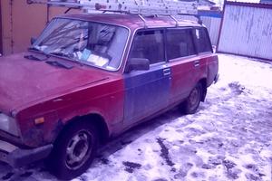 Автомобиль ВАЗ (Lada) 2104, среднее состояние, 1997 года выпуска, цена 20 000 руб., Воронеж
