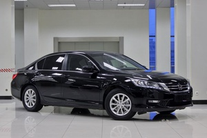 Авто Honda Accord, 2013 года выпуска, цена 1 155 555 руб., Москва