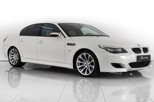 Авто BMW M5, 2008 года выпуска, цена 1 723 000 руб., Ростовская область