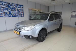Авто Subaru Forester, 2012 года выпуска, цена 865 000 руб., Москва