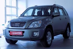 Авто Chery Tiggo, 2012 года выпуска, цена 385 000 руб., Москва