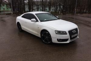 Автомобиль Audi A5, отличное состояние, 2011 года выпуска, цена 1 040 000 руб., Клин
