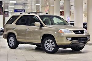 Авто Acura MDX, 2004 года выпуска, цена 499 999 руб., Москва