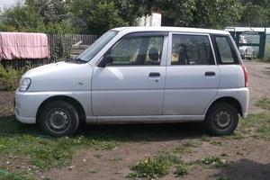 Подержанный автомобиль Subaru Pleo, отличное состояние, 2009 года выпуска, цена 250 000 руб., Челябинск