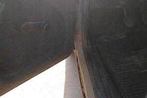 Автомобиль Москвич Святогор, среднее состояние, 1999 года выпуска, цена 25 000 руб., Москва